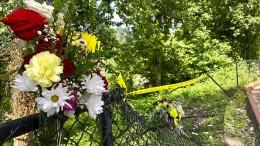 Betrunkener soll zwei deutsche Amerika-Urlauber mit Auto getötet haben