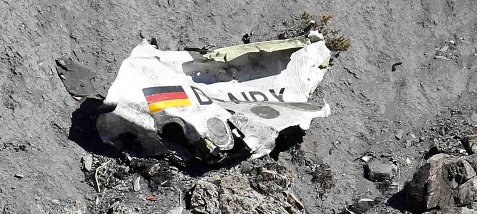 Nachrichten Aktuell Flugzeugabsturz Germanwings