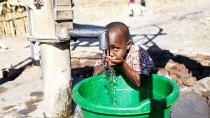 20 Prozent der Kinder auf der Welt leben in extremer Armut