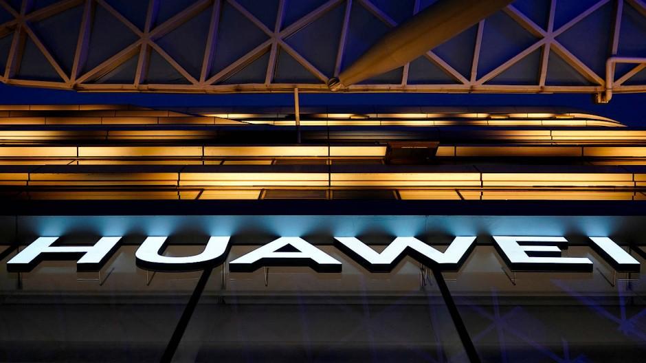 Das Huawei-Logo