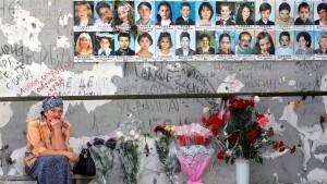 Kreml kritisiert Urteil des Menschenrechtsgerichts