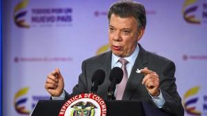 Regierung verlängert Waffenstillstand mit Farc-Rebellen