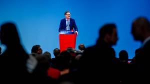 Die Zwergen-SPD