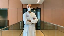 """""""Die abflachende Neuinfektionskurve trügt"""""""