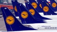 Flugbegleiter sagen Lufthansa-Streik für Mittwoch ab