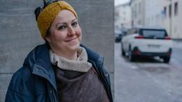 Als Frankfurterin will eine Türkin endlich mitbestimmen