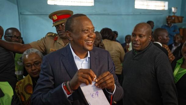 Opposition spricht von Wahlbetrug – vier Tote