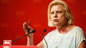 """Linker Flügel fordert """"klare Abkehr von der Agenda-Politik"""""""