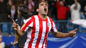 Heimsiege für Sporting und Atletico