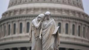 Automatische Haushaltskürzungen in Amerika