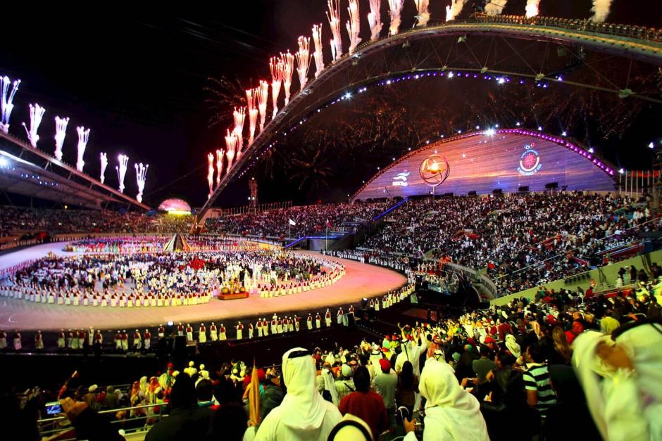 qatar handball wm 2019