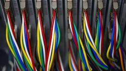 Netzausbau-Offensive von Vodafone und Deutscher Telekom