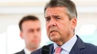 Bundesaußenminister verteidigt Stephan Weil