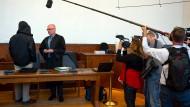 Lebenslange Haft gegen Ralf H. im Mordfall Schalla