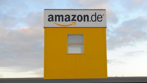 Wettbewerbsverzerrung: Bundeskartellamt leitet Verfahren gegen Amazon ein