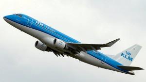 Niederlande steigt bei Air France-KLM ein