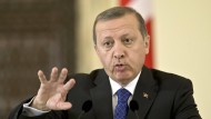 Türkei ruft Botschafter aus Österreich zurück