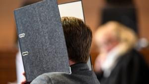 Acht Jahre Haft für Soldat im Missbrauchsfall Freiburg