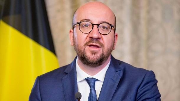 Belgischer Premierminister war möglicherweise ein Anschlagsziel