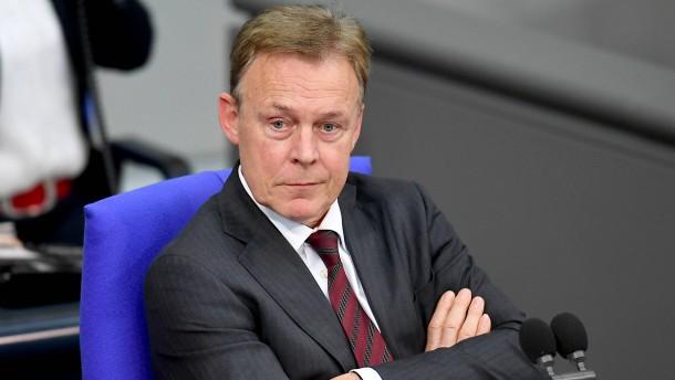 Oppermann will Fraktionszwang aufheben