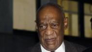 Ein alter Deal schützt  Bill Cosby nicht mehr