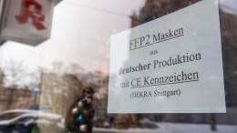 FFP2-Maskenpflicht in Bayern erntet viel Zustimmung