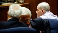 Gargiulo habe die Morde immer bestritten, machten seine Anwälte geltend.