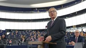 Zweifel an der Jubelmeldung zum Juncker-Fonds