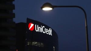 Unicredit und Santander planen Allianz