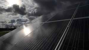 EU-Kommission geht gegen chinesische Solarfirmen vor