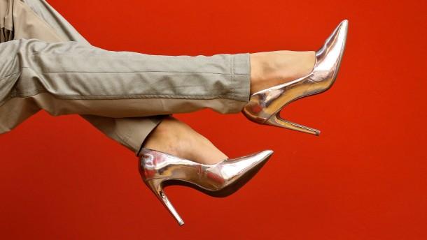 250 Euro im Jahr für Schuhe