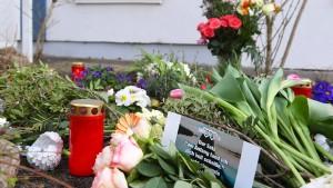 Lange Haftstrafen für beide Angeklagte im Mordfall Maria