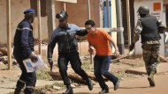 Geiselnahme in Mali beendet - mindestens 18 Tote