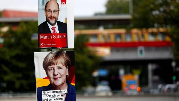 Osten oder Anatolien – Hauptsache, Wahlkampf!
