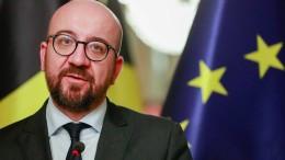 Koalition in Belgien steht vor dem Aus