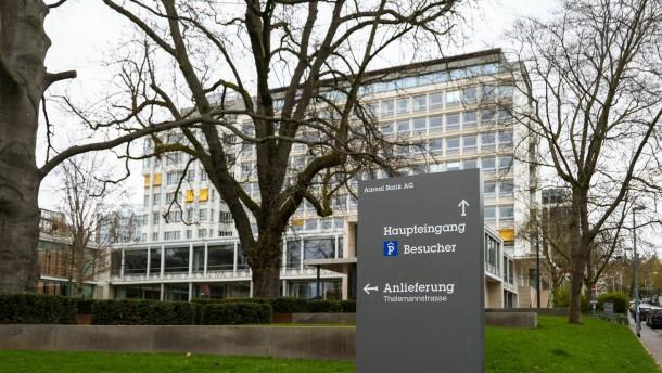 Aareal Bank und Pfandbriefbank planen Dividenden-Nachschlag