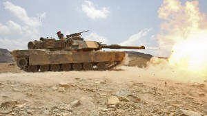 Rüstungsexporte nach Saudi-Arabien florieren