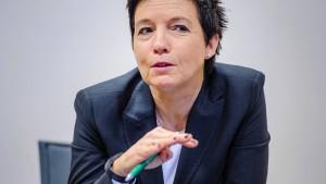 Bamf-Leiterin Cordt: Zahl der freiwilligen Ausreisen wird deutlich steigen