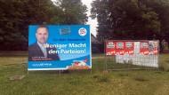 Wie die AfD zur stärksten Kraft in Schwerin werden will
