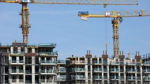 Steuerliche Förderung beim Neubau nutzen