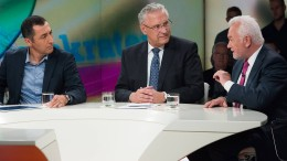 """Özdemir: """"Keine Koalitionsverhandlungen im Schnelldurchgang"""""""