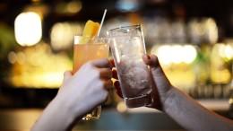 Ein Leben ohne Alkohol – aber mit Cocktails