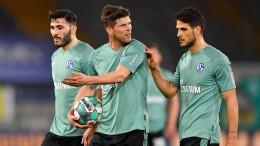 Schalke 04 steigt in zweite Bundesliga ab