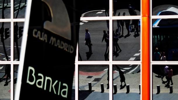 Bundesrat pocht auf strenge Sparauflagen für Spanien