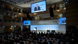 Podiumsdiskussion zu Klimawandel und Osteuropa