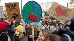 Klima-Krieg in der Koalition