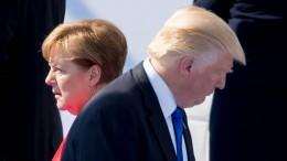 """""""Deutschland ist Gefangener Russlands"""""""