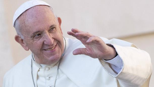 Der Papst gegen die deutschen Bischöfe
