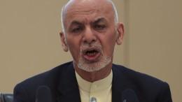 Regierung kündigt befristete Waffenruhe mit Taliban an