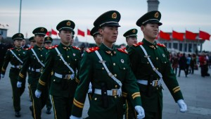 China soll etliche CIA-Informanten getötet haben